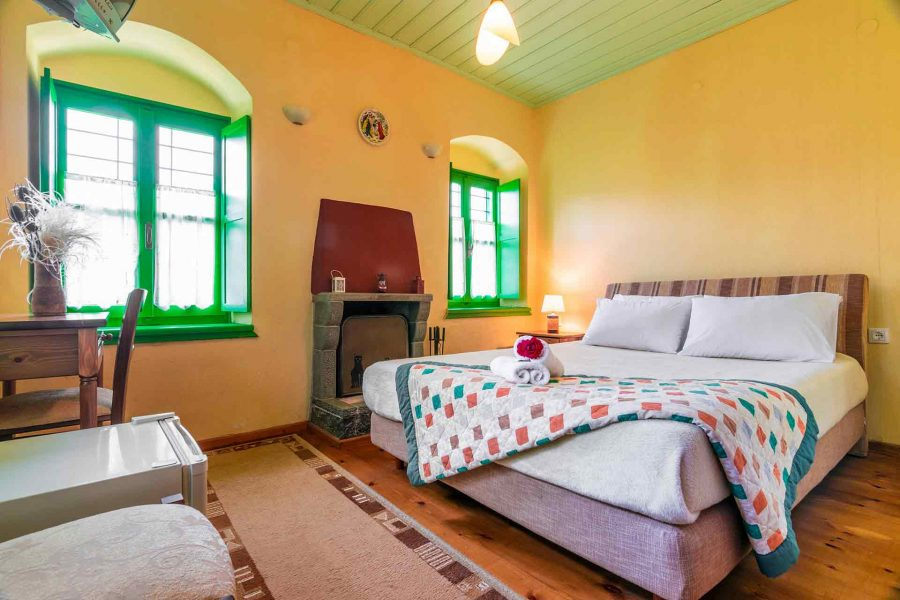 """Double Room - """"Ontopoulo"""""""